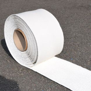 Thermoplastic Road Marking Tape / White